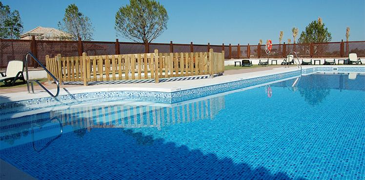 departamento de obras y proyectos piscinas de obra