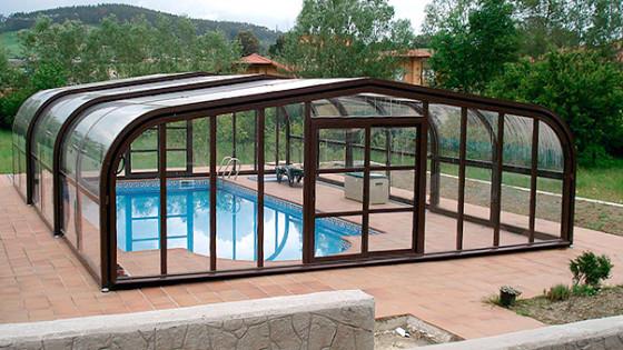Oferta de cubiertas para piscinas cubiertas piscinas for Ofertas de piscinas estructurales