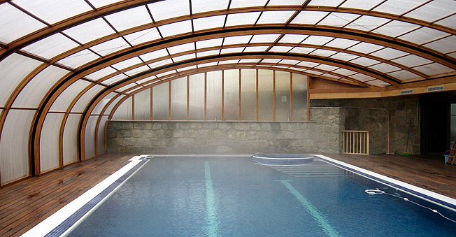 oferta de cubiertas para piscinas cubiertas piscinas