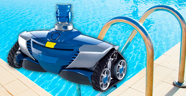 Ofertas limpiafondos piscinas piscinas poolnatural - Limpiafondos piscina baratos ...