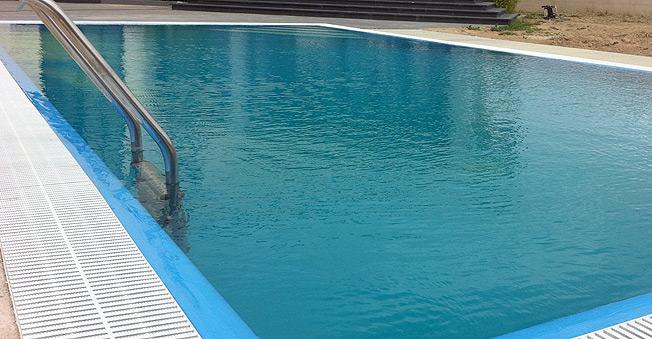 Piscinas desbordantes ofertas en piscinas piscinas for Oferta piscinas bricomart