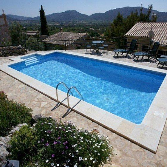 Piscinas piscinas prefabricadas en madrid valencia for Piscinas desbordantes precios