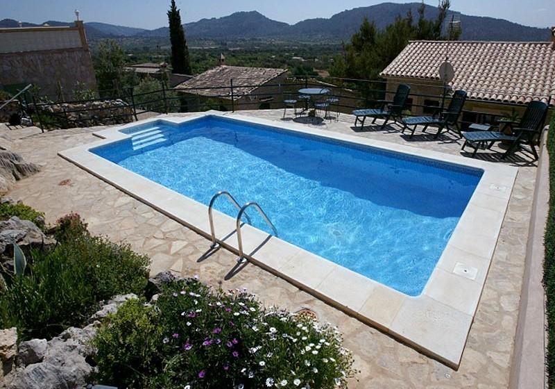 Piscinas de poliester piscinas econ micas desmontables for Albercas economicas
