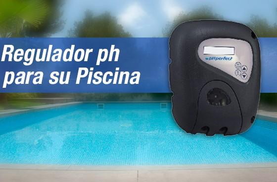 Regulador PH