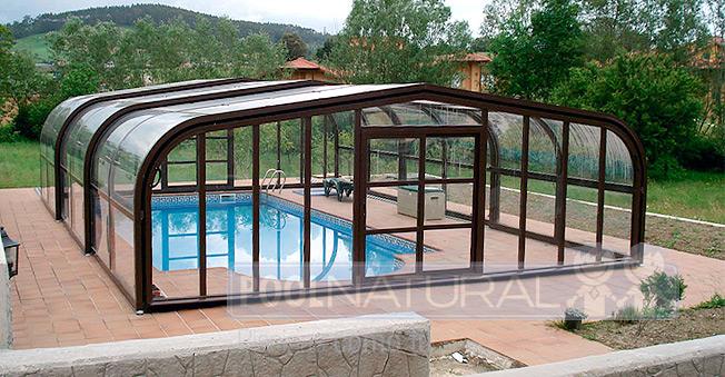 Casa con piscina climatizada construccin de piscina - Casa rural en valladolid con piscina climatizada ...