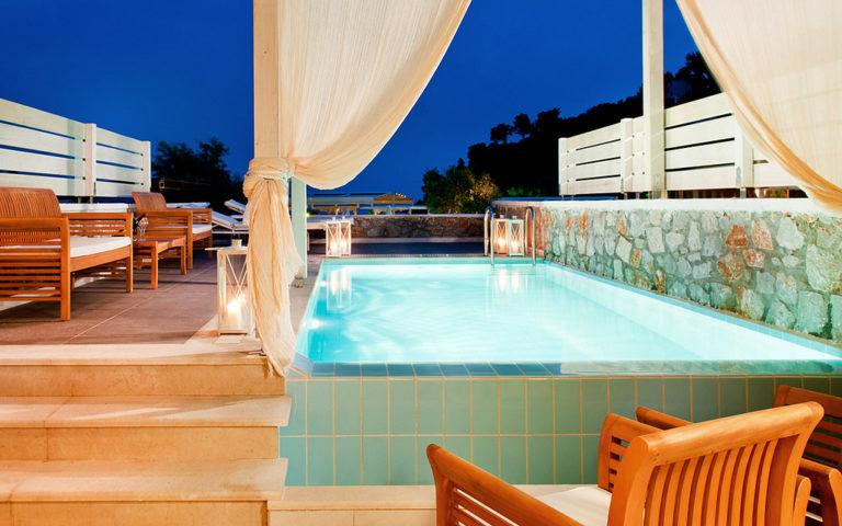 piscinas privadas PoolNatural