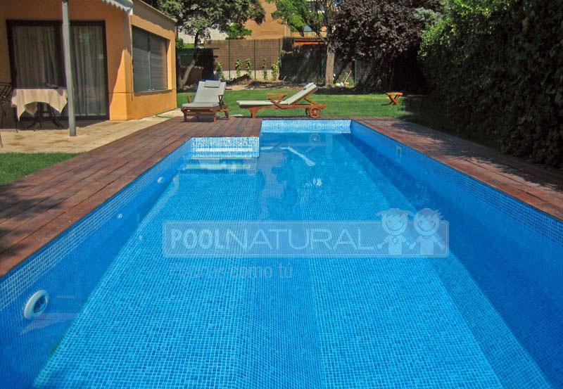 Agua verde en tu piscina por sorpresa - Agua de piscina verde ...