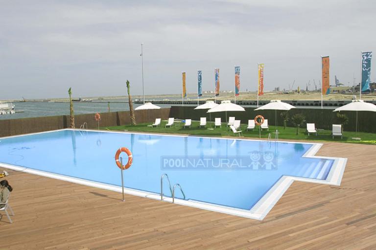 Grandes proyectos de piscinas tambi n en poolnatural for Proyecto de piscina
