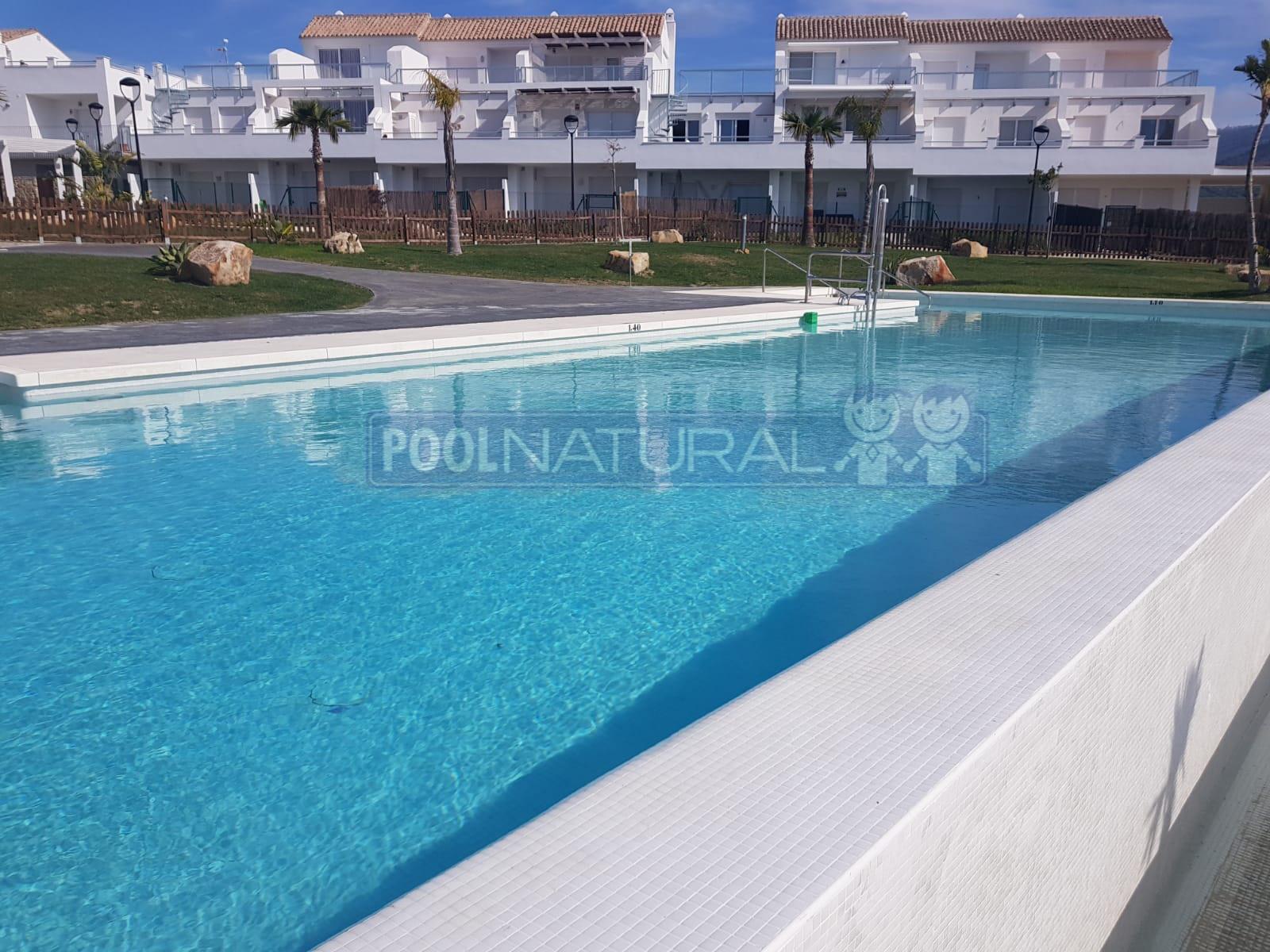Piscinas Pool Natural