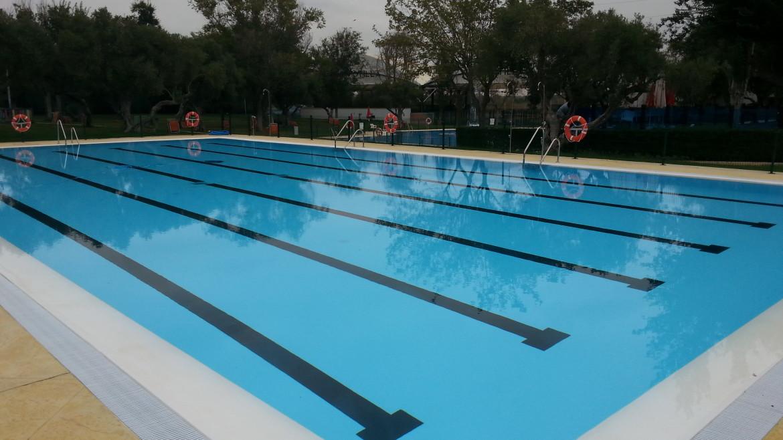 piscina club social la motilla dos hermanas