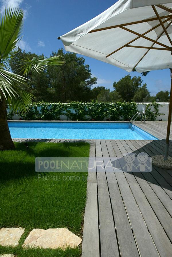 Tipos de piscinas para casas tipos de para piscinas with for Tipos de piscinas para casas
