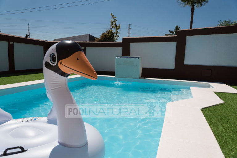Piscinas PoolNatural