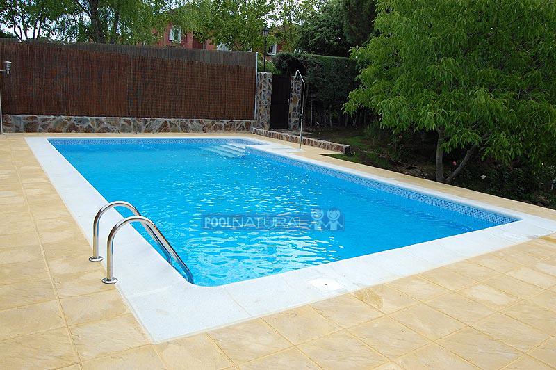 Piscinas de hormig n el mejor dise o para hacer piscinas for Fabricacion de piscinas