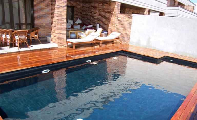 Piscina Pool Natural