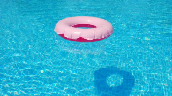Problemas de agua en la piscina