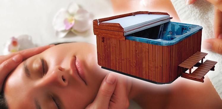 PoolNatural Instalación de spas