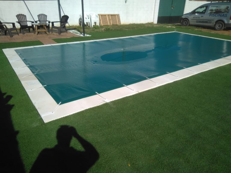 Cuidar de piscina en invierno