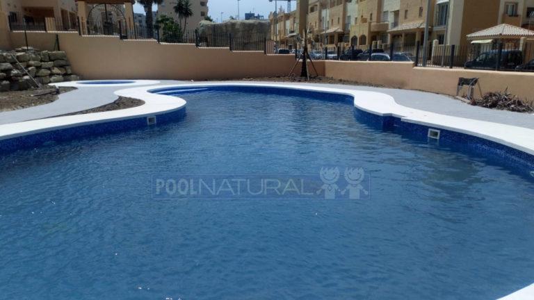Construcción de piscinas en toda España